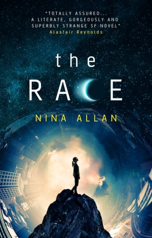 The Race by Nina Allan book review