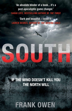 South by Frank Owen book review