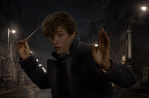 Fantastic Beasts trailer opens up world of magic