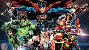 Justice League movie adds Stella actor to cast