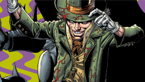Gotham Season 3 casts Walking Dead star as Mad Hatter