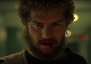 Iron Fist first trailer has one hell of a punch