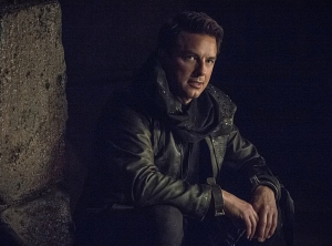 John Barrowman signs multi-show deal at The CW