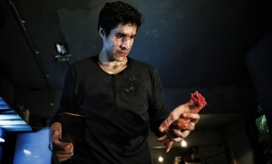 K Shop film review: kebab shop horror