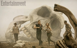 Kong: Skull Island pic shows first look at prequel