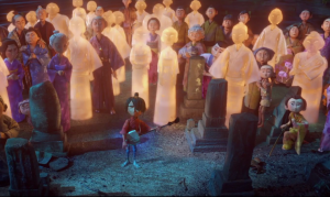 Kubo And The Two Strings trailer goes on a magical journey