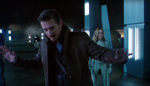 Legends Of Tomorrow Season 2 trailer goes all out