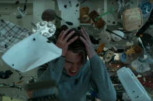 Legion TV series trailer is downright confusing