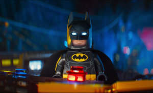 Lego Batman trailer brings Robin out to play