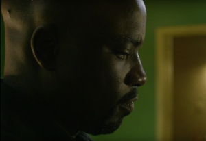 Luke Cage first trailer brings down the house