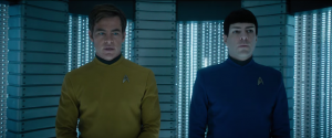 Star Trek Beyond new TV spot is all about teamwork