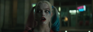 Suicide Squad international trailer has a bit of new footage, maybe