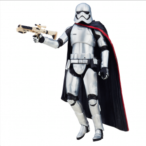 Win Star Wars Black Series Hasbro figures with our competition!