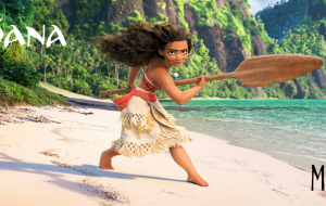 Moana gets more cast members and character details