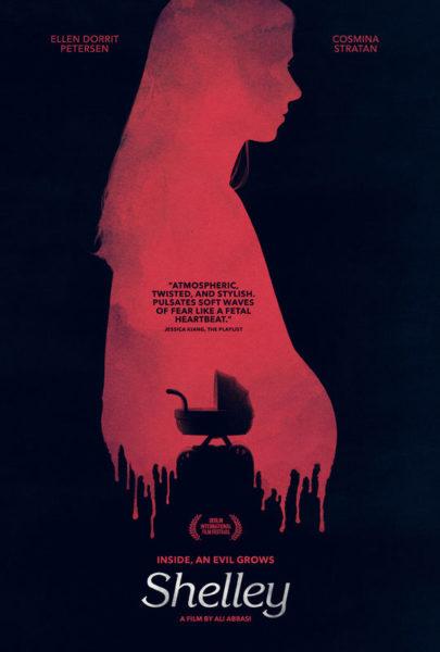 Shelley film review – Fantasia 2016