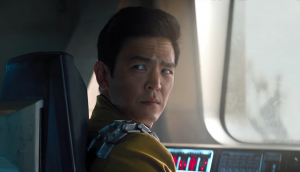 Star Trek Beyond new trailer goes full throttle