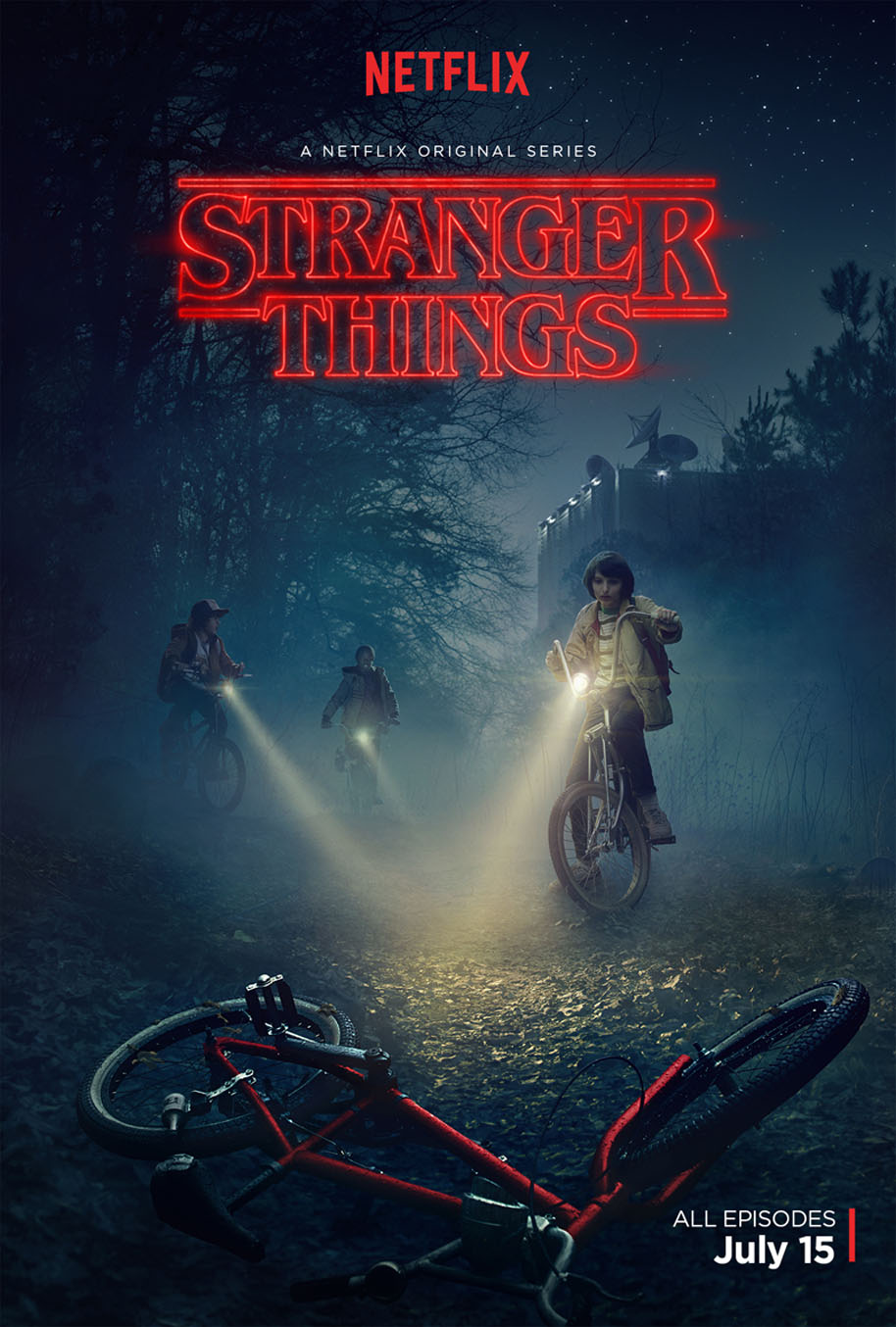 Stranger Things review: More than a glorious nostalgia trip?