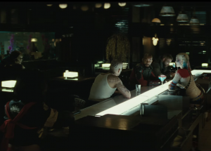 Suicide Squad Comic Con trailer brings the noise