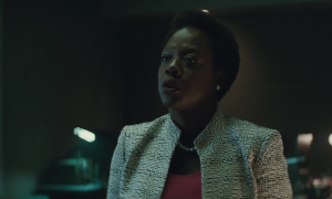 Suicide Squad new trailer focuses on Amanda Waller
