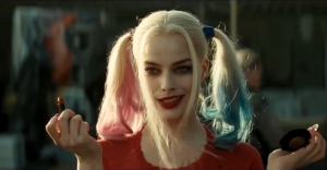Suicide Squad trailer sees Harley enter the fray
