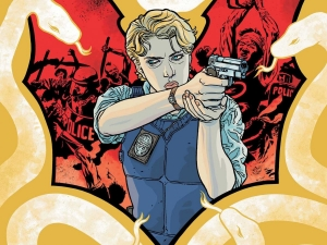 Supergirl Season 2 finds its Maggie Sawyer