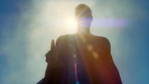 """Supergirl Season 2's Superman is """"like Christopher Reeve"""""""