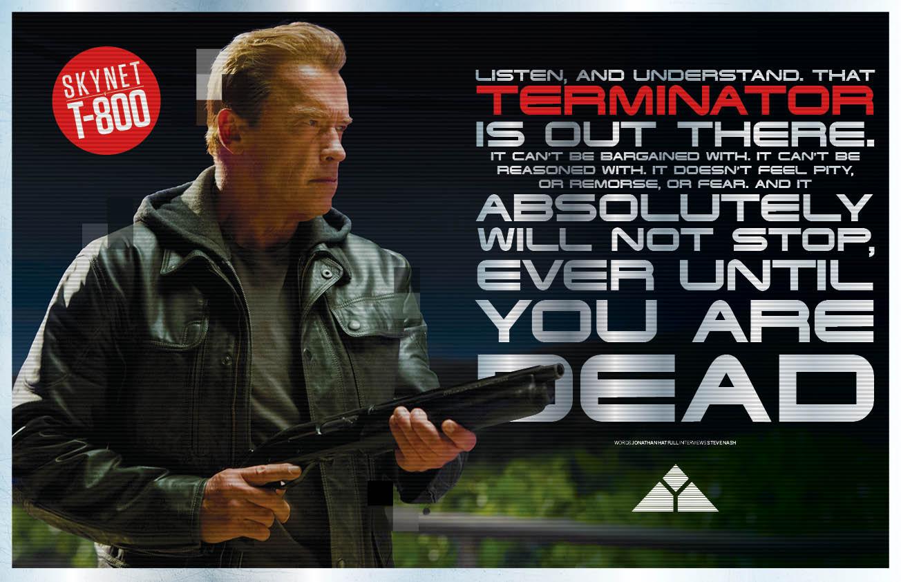 Terminator Spread 2