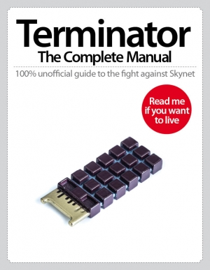 Download Terminator: The Complete Manual now!