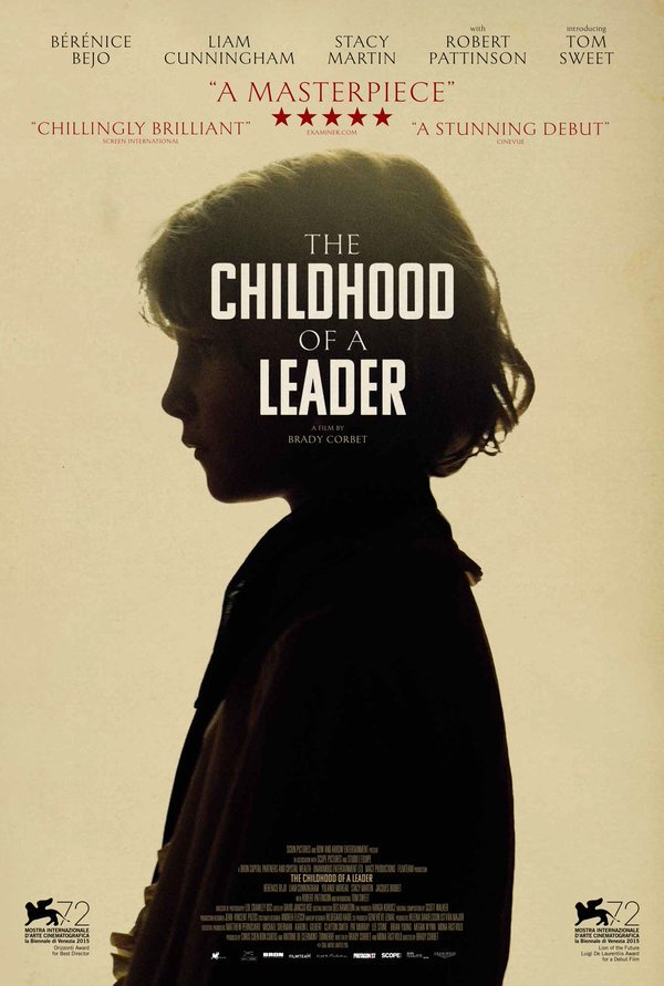 Childhood Of A Leader film review