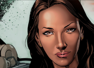 The Flash movie has found its Iris West