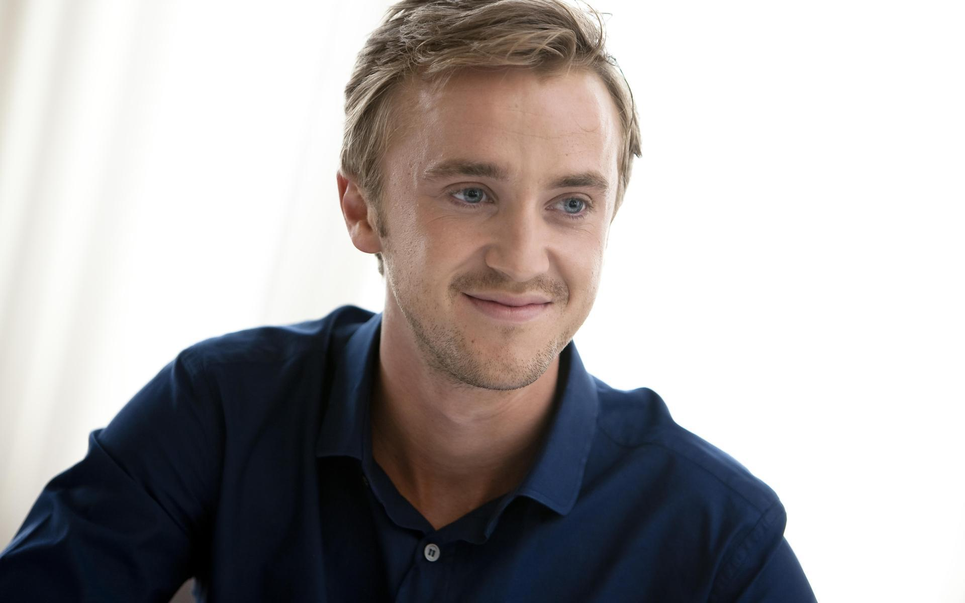 The Flash Season 3 Tom Felton