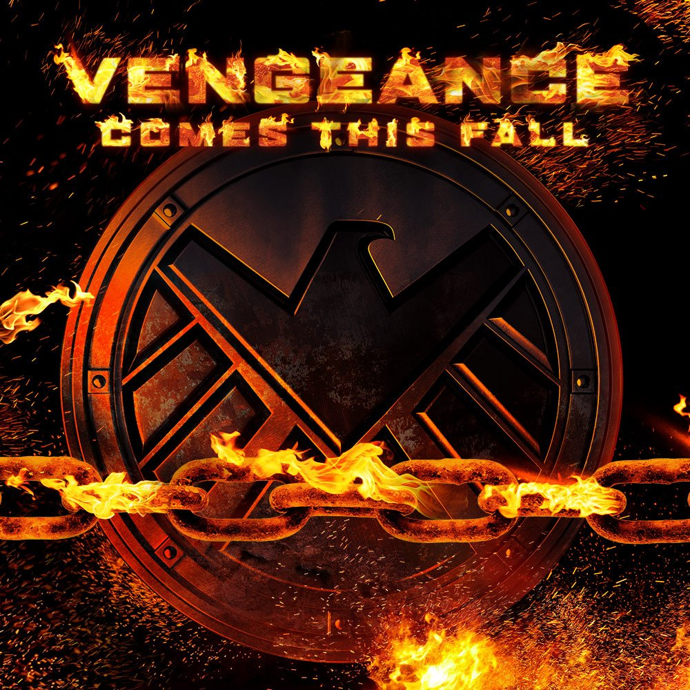 Scifinow The World S Best Science: Agents Of SHIELD Season 4 Casts Ghost Rider. Yep