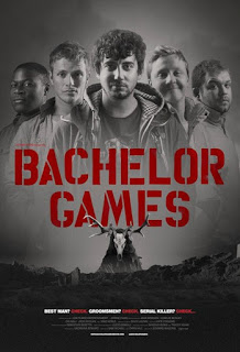 Bachelor Games VOD review: stag parties can be murder
