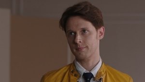 Dirk Gently first images show main cast