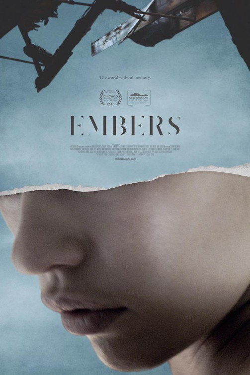 Embers film review: Fantasia 2016