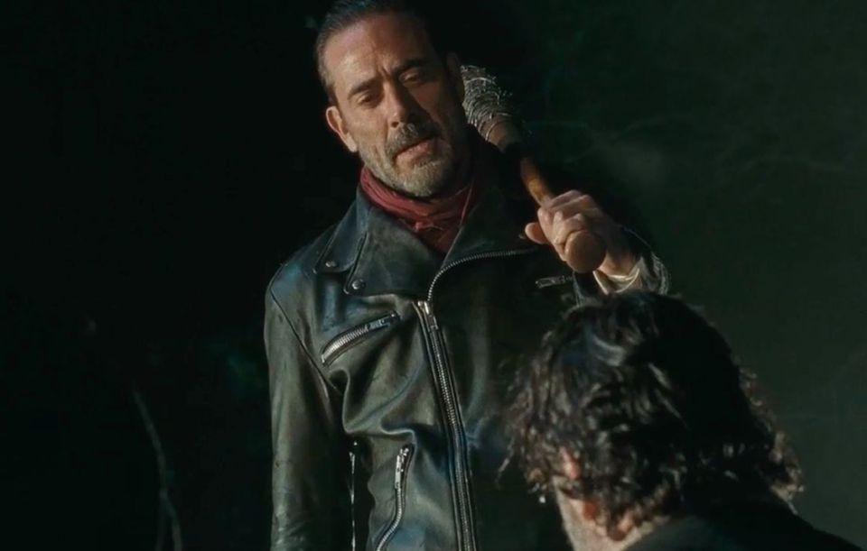 the walking dead season 7 uk air date revealed by fox