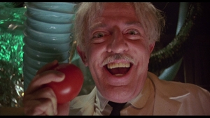 Return Of The Killer Tomatoes Blu-ray review