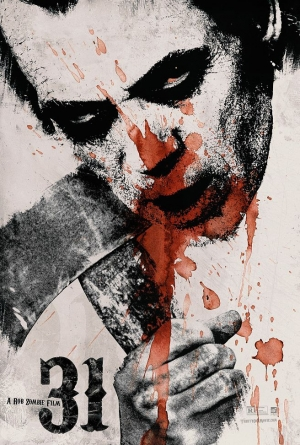 Rob Zombie's 31 gives its killer clowns character posters