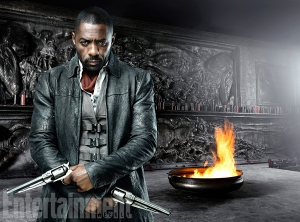 The Dark Tower first look at Idris Elba and Matthew McConaughey