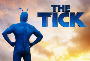 The Tick: first look at Amazon's remake revealed