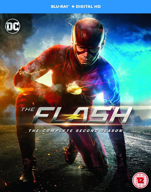 The Flash Season 2 Blu-ray review