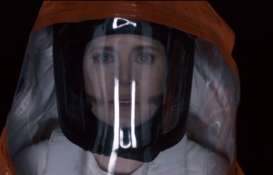 Arrival trailer shows we're not alone