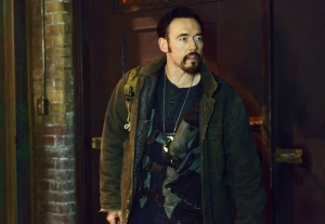 Kevin Durand talks The Strain, Lost, Dark Angel and more