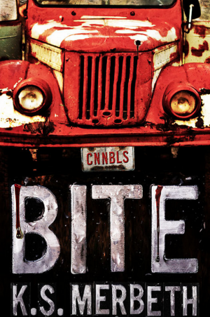 Bite by KS Merbeth book review