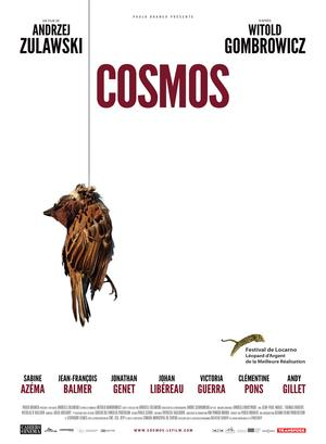 Cosmos film review: cosmically significant?
