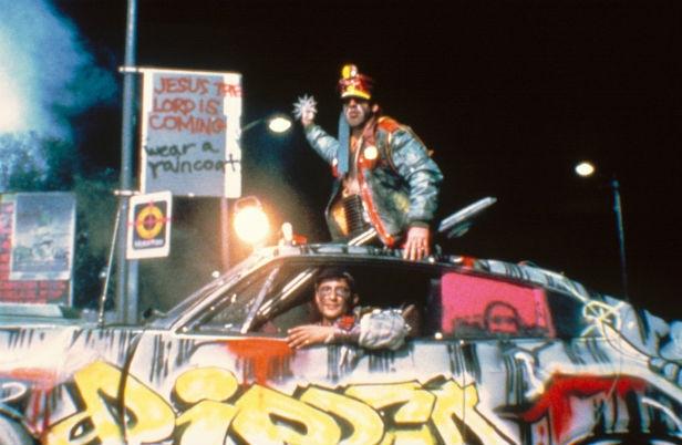 Do Ozploitation classics like Dead-End Drive-In still influence Australian filmmakers?
