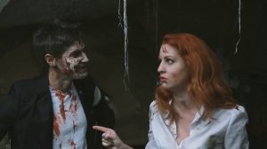 "Kate Shenton on why Egomaniac is ""the ultimate female revenge film!"""