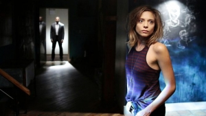 "Falling Water ""asks a lot of compelling questions"""