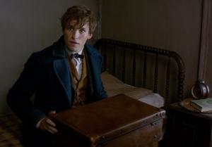 Fantastic Beasts 2 release date confirmed. Mischief managed!