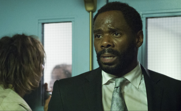 Fear The Walking Dead Season 2 Colman Domingo Strand